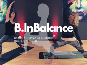 #B.InBalance mit Sigrid (Live-Stream vom 06.01.)