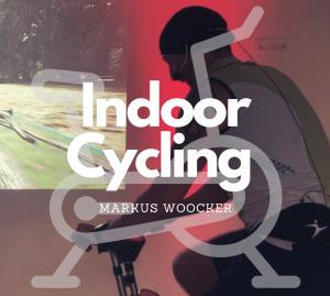 #Indoor Cycling – mit Markus Woocker