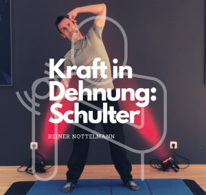 #Beweglichkeitstraining Schulter (KiD) – mit Reiner
