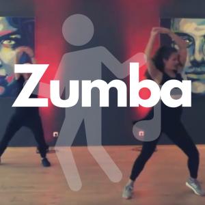 #Zumba – mit Franzi & Sabrina (Live-Stream 24.11.)